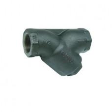 Фильтр чугунный сетчатый резьбовой с магнитной вставкой ЮБС1711 (ду 10)