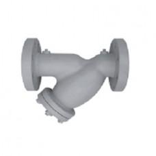 Фильтр стальной сетчатый фланцевый  ЮБС1714-01 (ду 15)