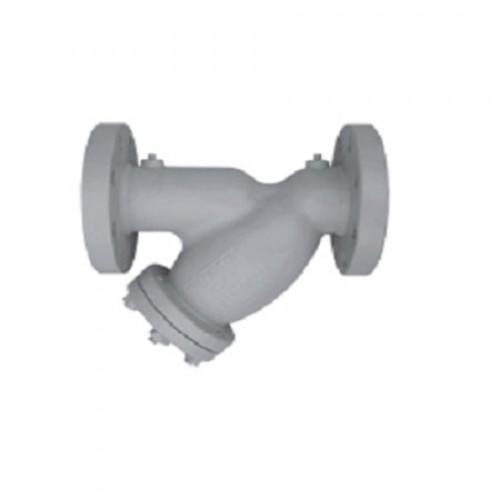 Фильтр стальной сетчатый фланцевый  ЮБС1714 (ду 40)