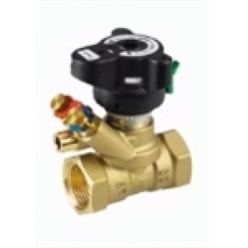 Балансировочный клапан Danfoss MVT  (ду 25)