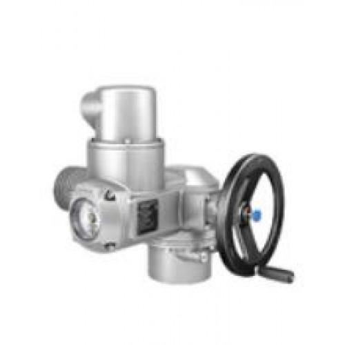 Электропривод auma 220В неполнооборотный для шаровых кранов и дисковых затворов