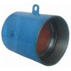 Клапан обратный поворотный под приварку 19нж47нж ЮБС1927 (ду 300)