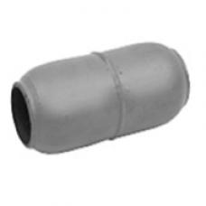 Клапан обратный поворотный под приварку 19с38нж ЮБС1930 (ду 100)