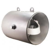 Клапан обратный поворотный под приварку 19с47нж ЮБС1926 (ду 200)