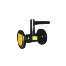 Клапан балансировочный стальной фланцевый Ballorex DRV (ду 65)