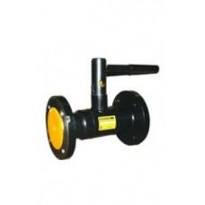 Клапан балансировочный стальной фланцевый Ballorex FODRV (ду 65)