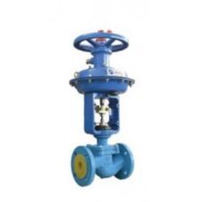 Клапан отсечной стальной с МИМ нормально закрытый тип: 22С15П-НЗ (ду 15)