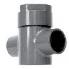 Конденсатоотводчик термодинамический под сварку тип: 45С13НЖ-С (ду 32)
