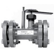 Конденсатоотводчик термостатический лимбовый тип: РКДЛ (ду 15)
